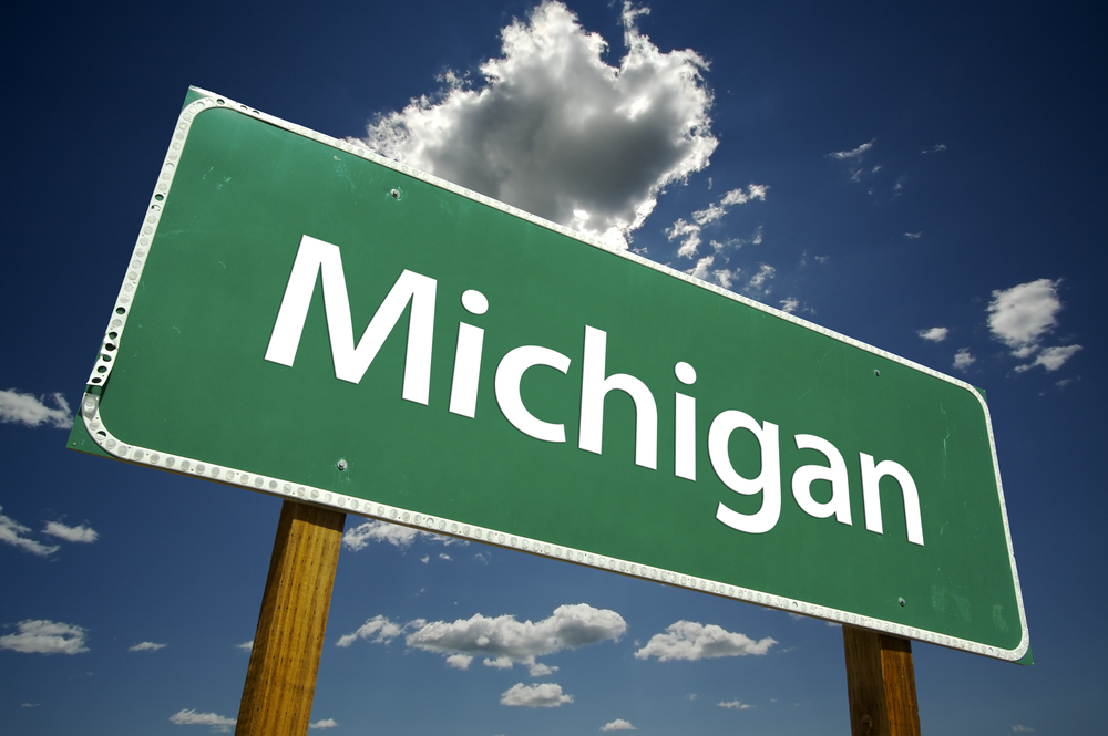 Michigan online gambling